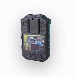China 165 G Police Body Cameras 20.7*13.5*9.9 Cm , Body Worn Audio Recorder 5MP on sale