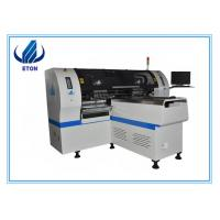 China High Speed Led Light Production Line , Smt Pick And Place Machine / Smd Chip Mounter on sale