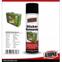 Aeropak 500ml Sticker Remover