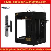 Hot selling digital printing machine price