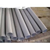 """SA213 Tubing 304 Stainless Steel Seamless Solution Annelaed Size 0.75""""x0.065""""x20ft"""