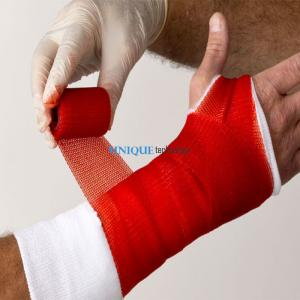 China Light Weight Cast Bandage Waterproof Casting Tape instead of POP Bandage on sale