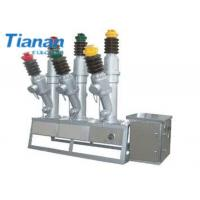 China Outdoor SF6 High Voltage Circuit Breaker AC 50Hz For Measurement And Protection on sale