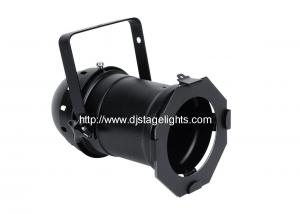 China 1000w Warm White Black Body Cheap Par64 Traditional Can Spotlight Stage Light on sale
