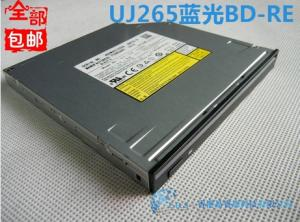 China UJ265/UJ-265 12.7mm SATA Slot-in Blu-ray dvd burner/writer on sale
