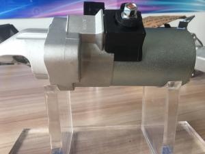 China Acura Tsx Engine Honda Starter Motor 17870 1.6 Kw Power With 1 Year Warranty on sale
