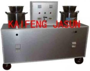 China detergent powder making machine, washing powder making machine,laundry powder making machi on sale