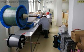 China  Fiberall Technology (Shenzhen) Co., Ltd manufacturer