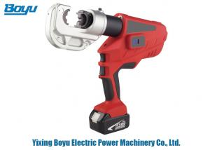 China Transmission Line Tool Professional Manual Operated Hydraulic Wire Crimping Tool on sale