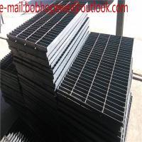 China low price high-strength cross-grid galvanized steel grating/galvanized serrated catwalk steel grating/steel grating cove on sale