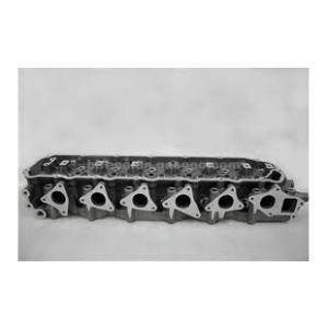 China CLARK CQ Forklift Cylinder Head on sale