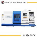 CK6163 Hot selling cnc lathe machine China mainland spindle bore 100mm