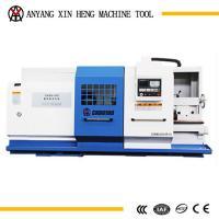 CK6163 Hot selling cnc lathe machine China mainland spindle bore 100mm