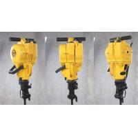 YN27 Hand Hammer Rock Drill / Hydraulic Rock Drill 20J With 1 Year Warranty
