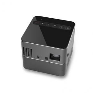 China High Brightness Mini WiFi Portable Pocket LED DLP Projector on sale