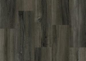 China Houshold antique dark wood grain ink transfering PVC printed layer for flooring decoration on sale