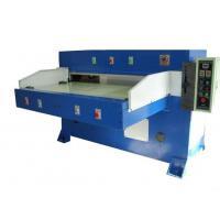 Hydraulic Travelling Head Cutting Press Machine, Rubber Die Cutting Machine