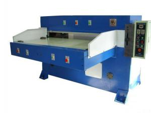China Hydraulic Travelling Head Cutting Press Machine?, Rubber Die Cutting Machine? on sale
