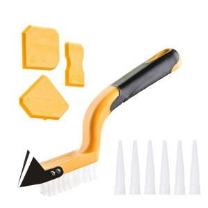 China Sealant Spatula Caulking Tool Kit Joint Silicone Grout Remover Scraper (BC-P054) on sale
