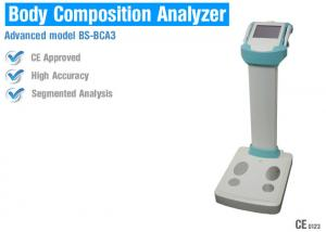 China 50/60Hz Body Fat Measurement Machine For Muscle Analysis / Obesity Analysis on sale