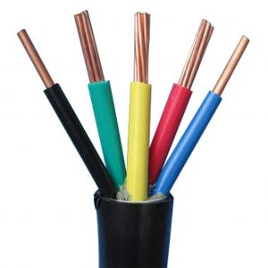 China pvc wire/pvc insulated cable/0.6/1kV PVC insulated power cable (PVC cable) on sale