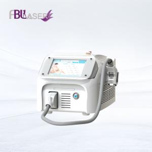 China professional 808nm diode laser hair removal machine diode laser 808nm permanent hair removal on sale
