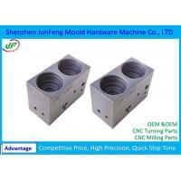 Automotive CNC Plastic Machining , Precision Plastic Parts 7602000010 HS Code