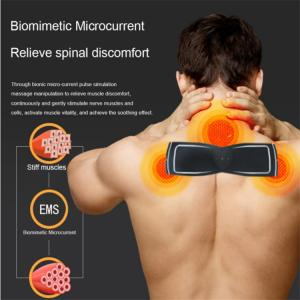 China Wholesale Fitness device smart EMS Abdominal exercise Training gym Muscles Intensive Exerciser Trainer for lazy gel pad on sale
