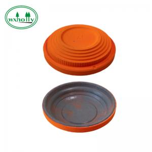 China Pollution Free 50CM Clay Shooting Targets For Training on sale