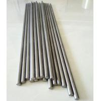 ASTM B348 gr2 6mm 7mm 8mm 10mm 12mm titanium round bars and titanium rods