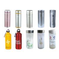 Custom Promotional Vacuum Cup Travel Mug