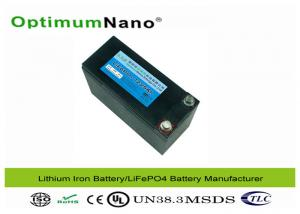 China 12 V 5Ah UPS Lithium ElectricVehicleBatteries, Deep Cycle Replacement Batteries for UPS on sale