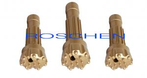 China Atlas Copco Secoroc COP Reverse Circulation RC drill bits, Secoroc RC Bits 5 RE040 RE542/543 RE545 on sale