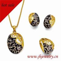 Newest Fashion jewelry set