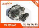 High Effiency VW GOLF Throttle Body 030 133 064D / 408 - 237 - 130 - 002Z