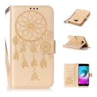 OEM PU Leather Wallet Filp Printing Phone Cover Case For IPhone 7