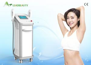 China Intense Pulse light Laser Hair Removal Machine with 0 - 50 J / cm2 RF Energy on sale