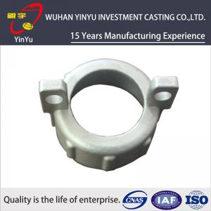 China Aerospace Casting Small Metal Parts Annealling / Quenching Heat Treatment on sale
