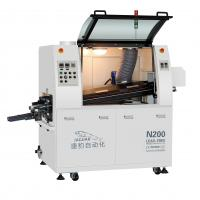 China wave soldering machine for pcb soldering/automation equipment on sale