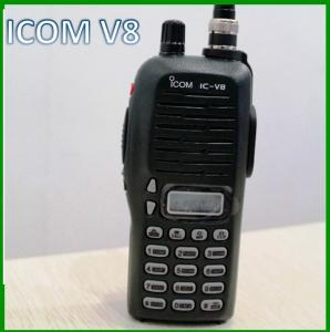 China IC-V8 Sport 144MHz FM Transceiver ICOM walkie talkie on sale