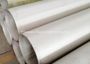 China ASTM A106 ERW Carbon Steel Welded Steel Pipe CRC EFW cold rolled welded steel pipe from China on sale