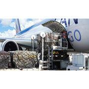 China Various Shipment Type Air Freight Transportation With Stick Label Service on sale
