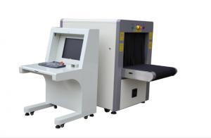 China 手荷物/小包の点検のための2つのLCDのモニターが付いている省エネX光線のスキャン機械 on sale