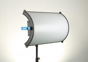China Convex Led Broadcast Lighting 300w Big Power With 180 Degree Wide Angle on sale