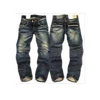 China stocklot garments for the American market fashion and basic clothing for men and women denims, cargo shorts and pants on sale