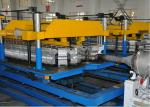 High Speed PE/PP Spiral Pipe Making Machine Haul Off Machine SLQ 63-250