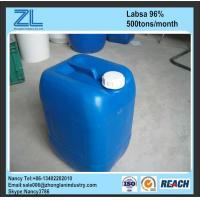 high quality Linear Alklybenzene Sulphonic Acid 96%