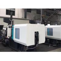 All Electric PET Preform Injection Molding Machine Horizontal Low Power Consumption