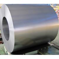 Soft Commercial Cold Rolled Steel Coil , Cold Rolled Plate Steel Coil Full Hard Deep Drawing