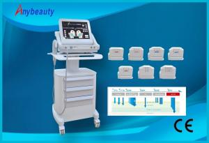 China more than 20000 shots Permanent wrinkle removal HIFU machine on sale